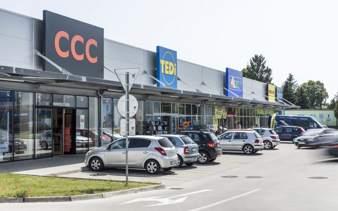 FIDUROCK assisted by Lincoln Property Company has refinanced its retail assets in the Czech Republic and Slovakia with a 91 million EUR facility provided by UniCredit Bank